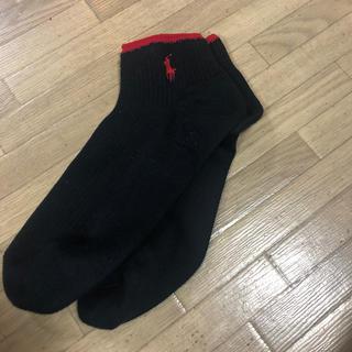 ポロラルフローレン(POLO RALPH LAUREN)のラルフローレン  靴下  24.5~26 (その他)