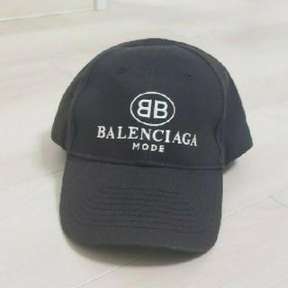 バレンシアガ(Balenciaga)のBALENCIAGA キャップ BB(キャップ)