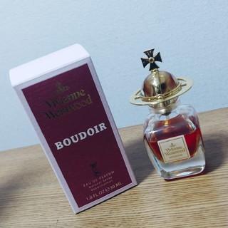 ヴィヴィアンウエストウッド(Vivienne Westwood)の廃版 ヴィヴィアンウエストウッド BOUDOIR ブドワール 30ml(香水(女性用))
