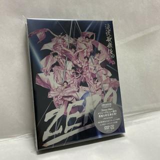 ジャニーズ(Johnny's)の滝沢歌舞伎ZERO(初回生産限定盤DVD)snow man(アイドル)