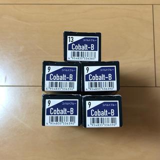 ミルボン(ミルボン)のアディクシー カラー 5本セット(カラーリング剤)