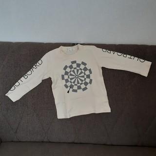 サンカンシオン(3can4on)のKIDS ロンティー/ 90cm(Tシャツ/カットソー)