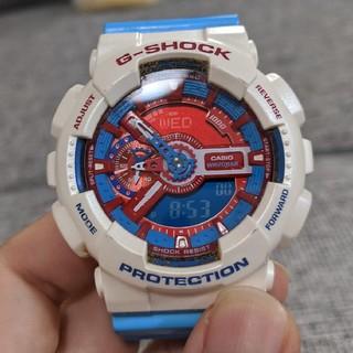 ジーショック(G-SHOCK)のG-SHOCK Blue and Red Series(腕時計(デジタル))