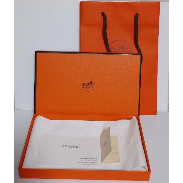 Hermes(エルメス)のエルメス(HERMES) ポーチ ブラック レディースのファッション小物(ポーチ)の商品写真