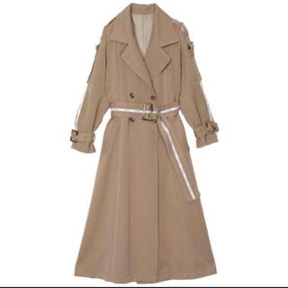 Ameri VINTAGE - Ameri Vintage passcode line coat