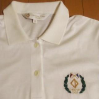 クリスチャンディオール(Christian Dior)のなはま様専用★Christian Dior★ゴルフシャツ(ポロシャツ)