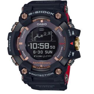 ジーショック(G-SHOCK)の新品 タグ付 G-SHOCK GPR-B1000TF-1JR 35周年限定モデル(腕時計(デジタル))