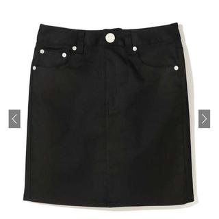 GRL - GRL  ベーシックタイトスカート