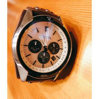 フォッシル(FOSSIL)のFOSSIL (腕時計)