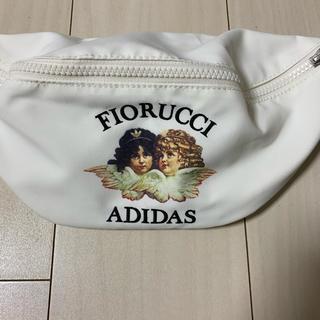 adidas - adidas FIORUCCI コラボウエストポーチ