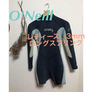 オニール(O'NEILL)のオニール レディース ウェットスーツ(サーフィン)