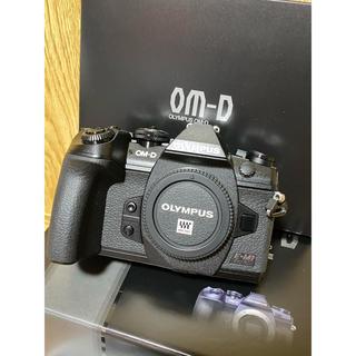 OLYMPUS - オリンパス OM-D E-M1 markⅢ
