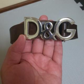 ディーアンドジー(D&G)のD&Gベルトまとめ買い割引(ベルト)