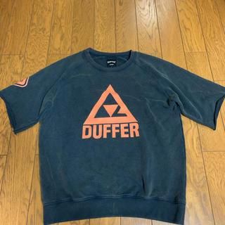 ザダファーオブセントジョージ(The DUFFER of ST.GEORGE)のDUFFER Tシャツ(Tシャツ/カットソー(半袖/袖なし))