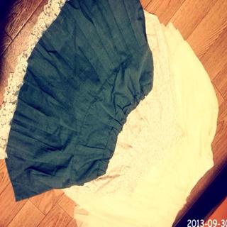 ローリーズファーム(LOWRYS FARM)のスカート 3着 まとめ売り(ミニスカート)