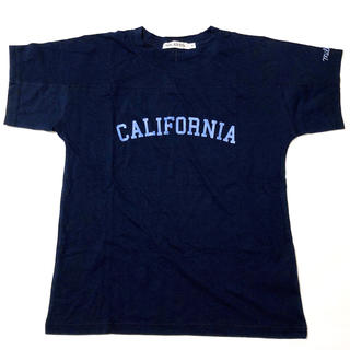 ミルクフェド(MILKFED.)の【MILK FED.】レディースTシャツ(Tシャツ(半袖/袖なし))