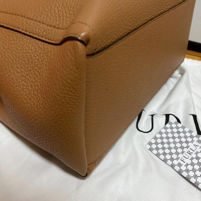 Furla(フルラ)の【ほぼ未使用】フルラ ハンドバッグ レディースのバッグ(ハンドバッグ)の商品写真