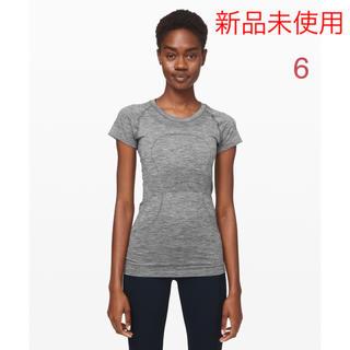 ルルレモン(lululemon)のlululemon Swiftly Tech Short Sleeve 6(Tシャツ(半袖/袖なし))