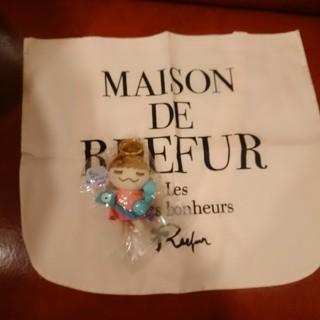 メゾンドリーファー(Maison de Reefur)のメゾンドリーファー  5周年リンカチャン(キーホルダー)