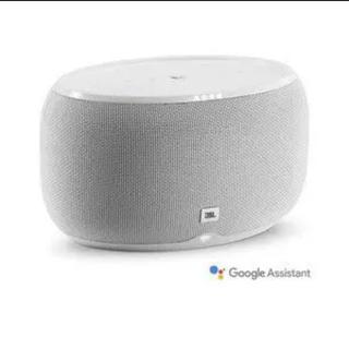 JBL LINK300 Bluetooth Wi-Fi対応音声認識対応スピーカー(スピーカー)