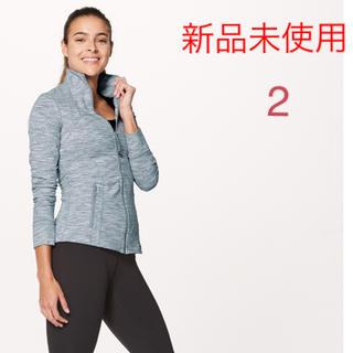 ルルレモン(lululemon)のlululemon Define jacket 2(ヨガ)