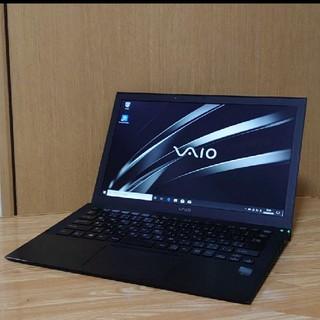 SONY - 13インチの軽量PC!VAIO pro13!ノートパソコン i5 office