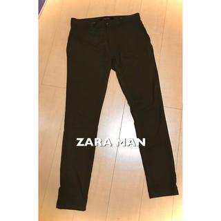 ZARA - ZARA MAN パンツ