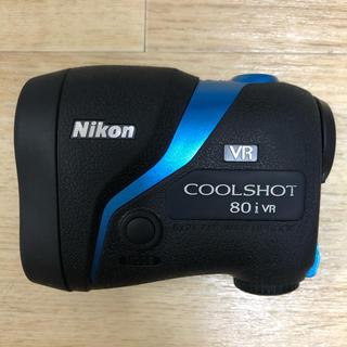 ニコン(Nikon)のNikon クールショット 80i VR(その他)