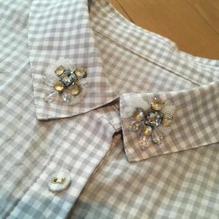 ジルスチュアート(JILLSTUART)のジルスチュアートのシャツ(シャツ/ブラウス(長袖/七分))