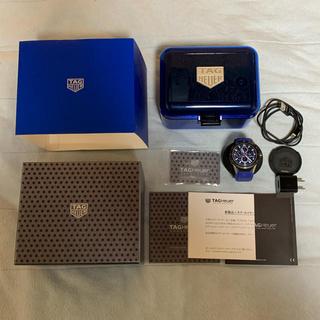 タグホイヤー(TAG Heuer)のタグホイヤー スマートウォッチ 箱 保証書(腕時計(デジタル))