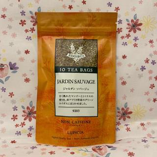 ルピシア(LUPICIA)のルピシア ジャルダンソバージュ(茶)