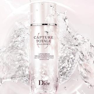 クリスチャンディオール(Christian Dior)の新品ディオール カプチュールトータルセル ローション175mL(化粧水/ローション)