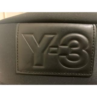 ワイスリー(Y-3)のY-3 QASA PORTER BAG ワイスリー カーサ ポーター(ショルダーバッグ)