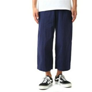 シュプリーム(Supreme)のVOTE MAKE NEW CLOTHES ワイドパンツ チノパン(チノパン)