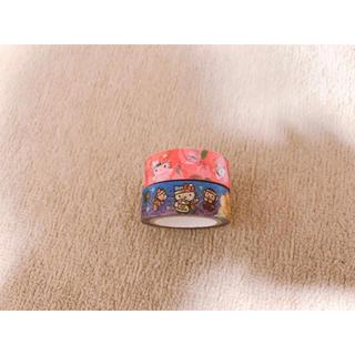 サンリオ(サンリオ)のハローキティ マスキングテープ(テープ/マスキングテープ)