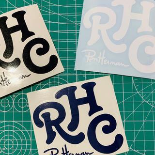 ロンハーマン(Ron Herman)のRHC ロンハーマン ステッカー(車外アクセサリ)