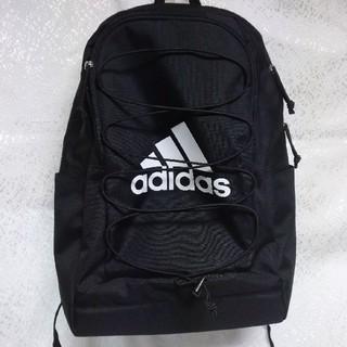 アディダス(adidas)の新品☆adidasリュック(24L)(バッグパック/リュック)