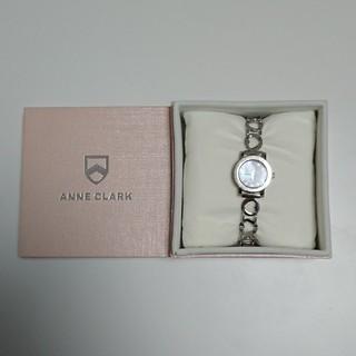 アンクラーク(ANNE CLARK)のANNE CLARK 腕時計(腕時計)