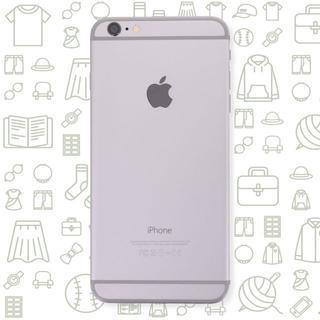 アイフォーン(iPhone)の【C】iPhone6Plus/64/ソフトバンク(スマートフォン本体)