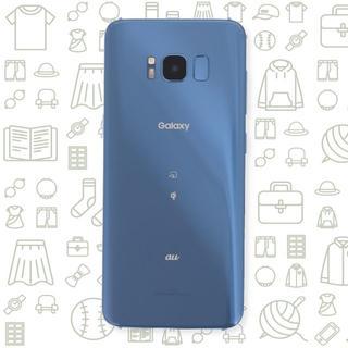 ギャラクシー(Galaxy)の【B】GalaxyS8/SCV36/64/SIMフリー(スマートフォン本体)