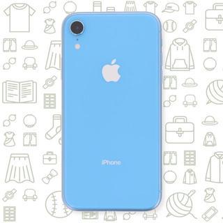 アイフォーン(iPhone)の【C】iPhoneXR/128/au(スマートフォン本体)