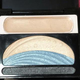 オーブクチュール(AUBE couture)のオーブ クチュール ブライトアップアイズ 531 ブルー系(アイシャドウ)