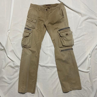 Vintage Made in NIPPON Design pants