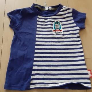 サマンサモスモス(SM2)のトーマスTシャツ(Tシャツ/カットソー)