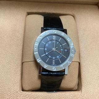 ブルガリ(BVLGARI)のブルガリ 時計 自動巻き ユニセックス(腕時計(アナログ))