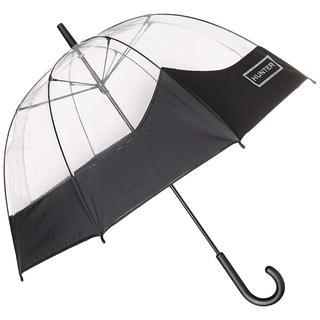 ハンター(HUNTER)の【24時間以内匿名発送】ハンター HUNTER 傘 ブラック  新品未開封(傘)