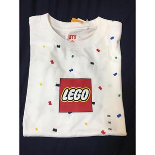 UNIQLO - ユニクロUNIQLO大人気 UT男の子女の子半袖TシャツLEGOサイズ150激安