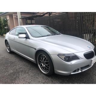BMW - BMW630i