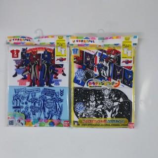 バンダイ(BANDAI)のウルトラマン半袖シャツ4枚セット(下着)