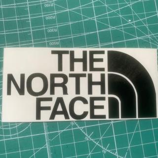 ザノースフェイス(THE NORTH FACE)のノースフェイス ステッカー 3枚セット(ステッカー)